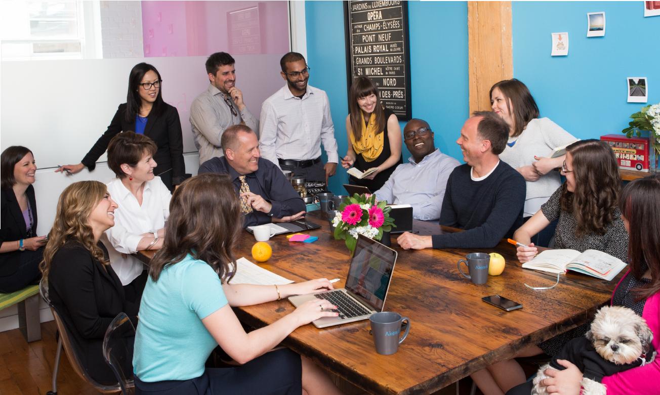 Ux Design Service Design Jobs Akendi Toronto Ottawa Canada
