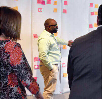 product innovation workshops