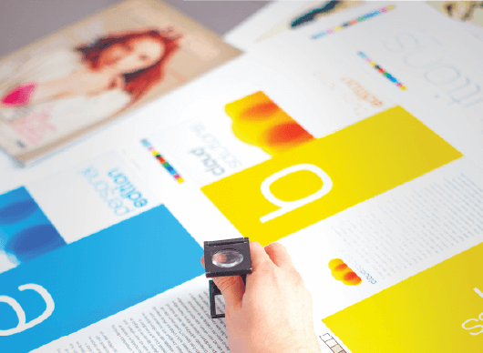 Akendi corporate communications designers