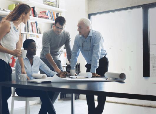 Akendi change management in user experience design
