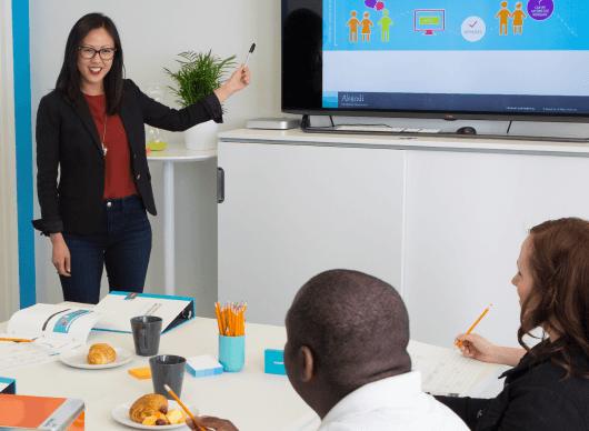 Akendi custom ux training and innovation workshops