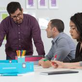 Akendi design thinking and digital transformation workshops