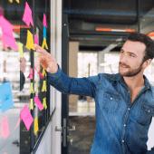 Akendi custom design thinking training and innovation workshops