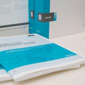 Akendi custom design thinking and innovation workshops