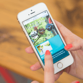 Akendi mobile usability testing