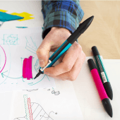 Akendi infographic designers